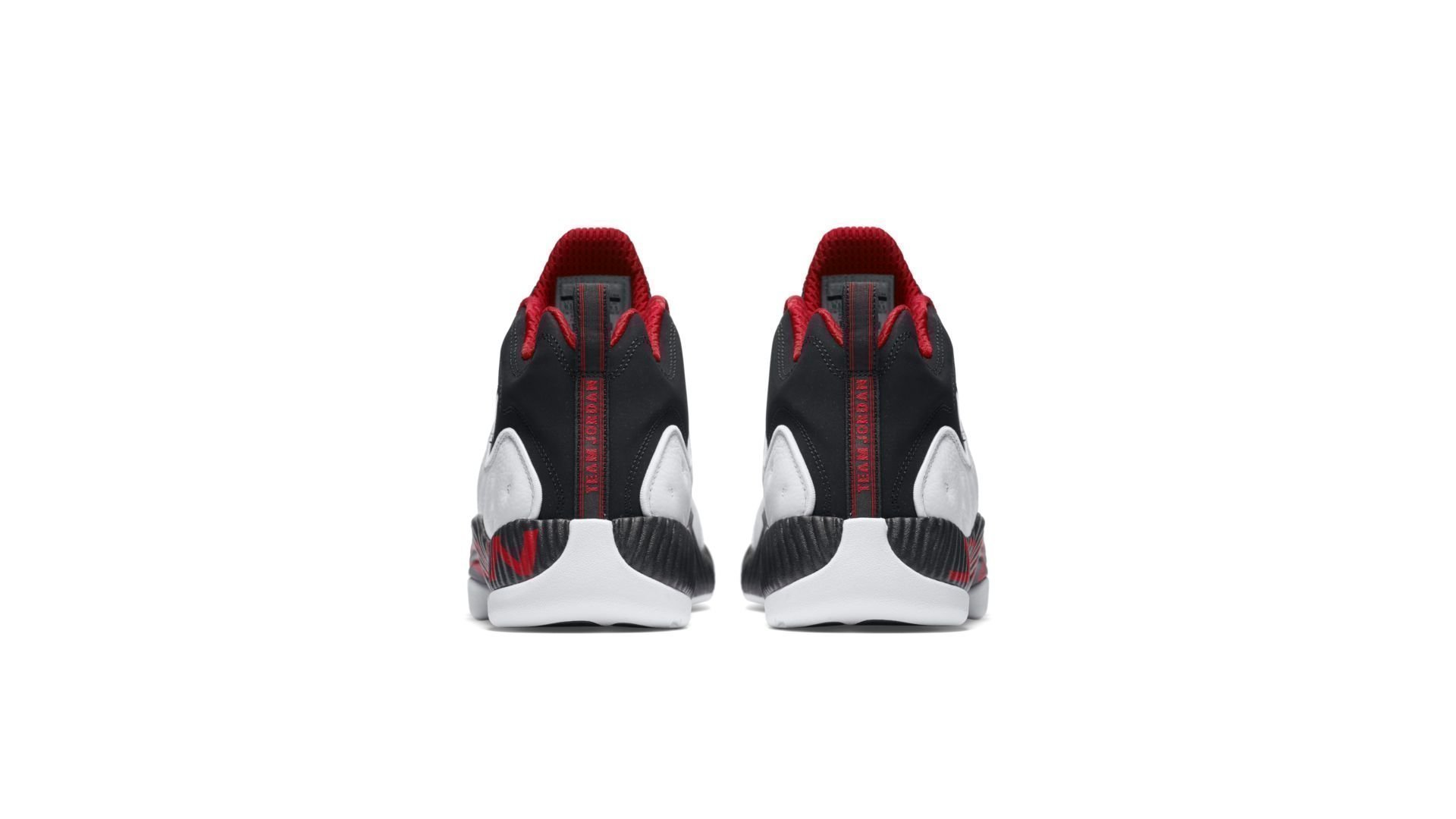 Jordan Jumpman Team 2 Chicago Home (819175-101)