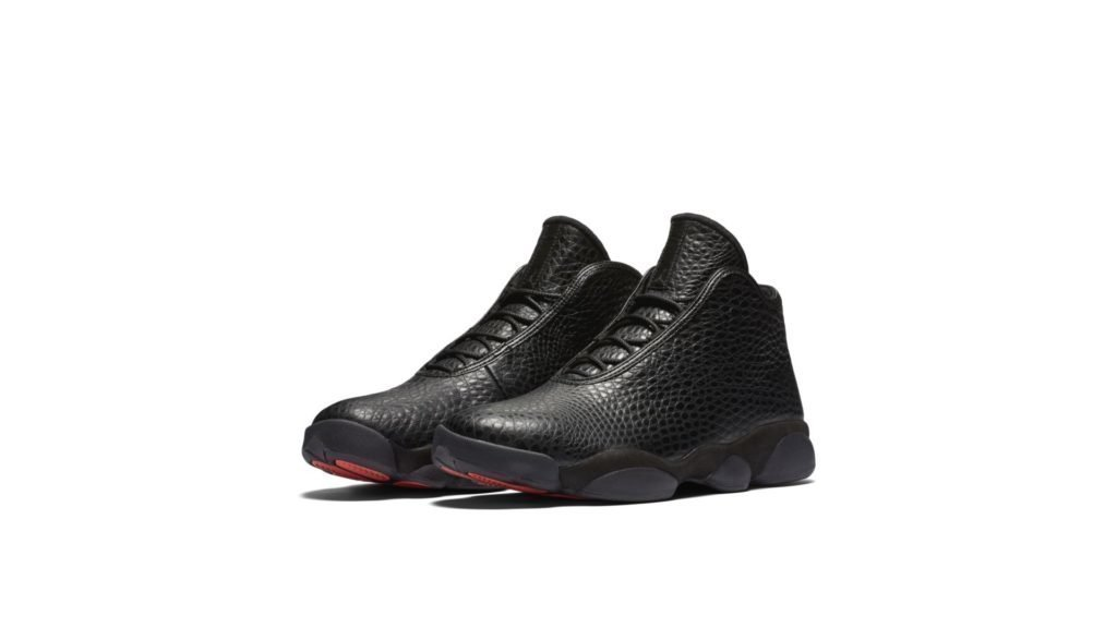 Jordan Horizon Black Croc