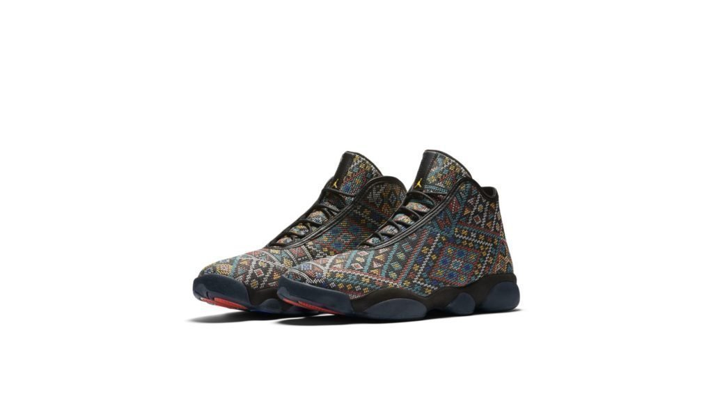 Jordan Horizon All Star (2016)
