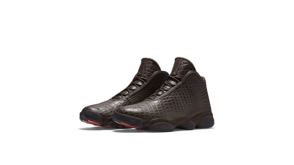 Jordan Horizon Premium Brown Croc