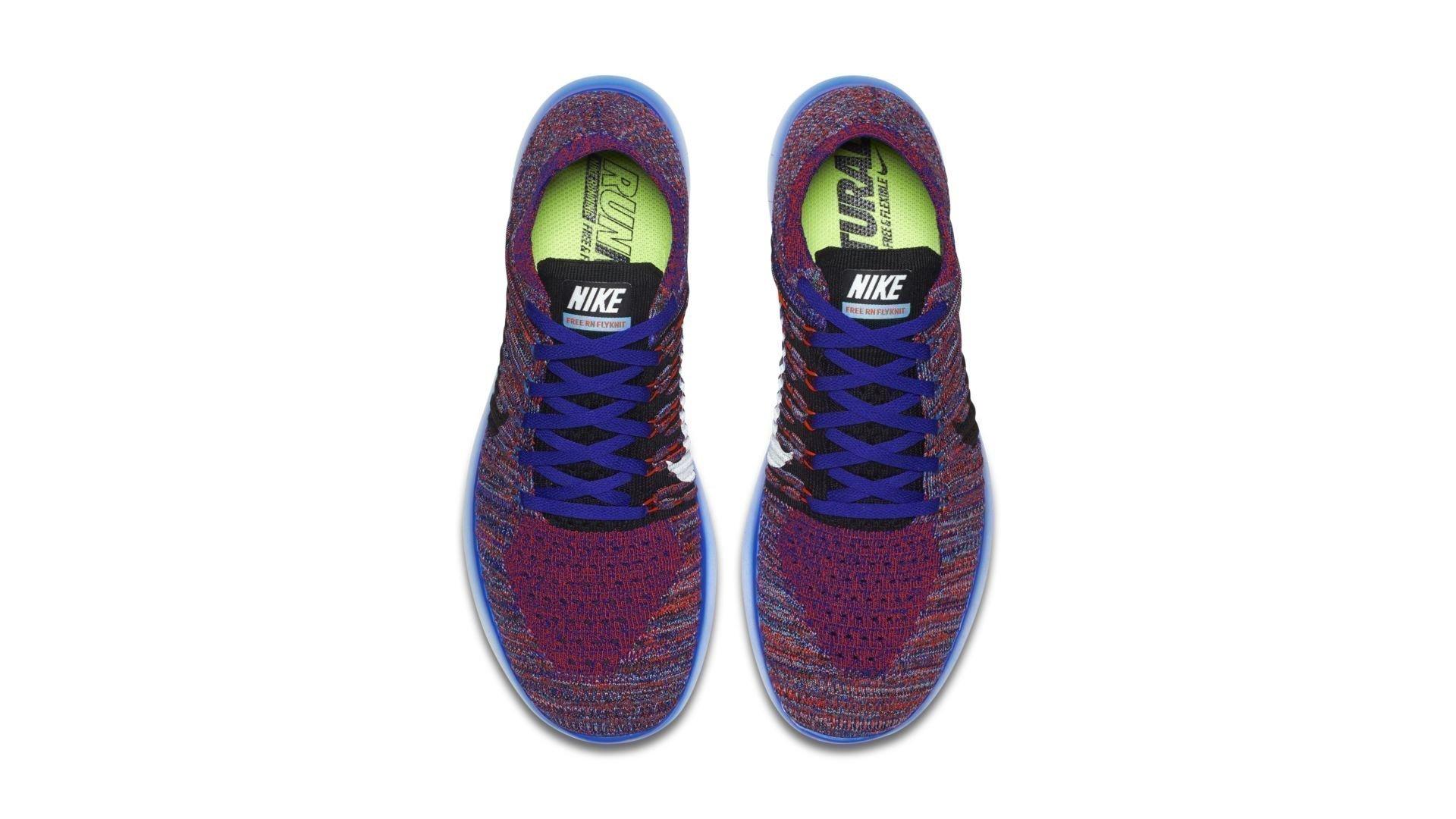 Nike RN Free Flyknit Concord (831069-402)