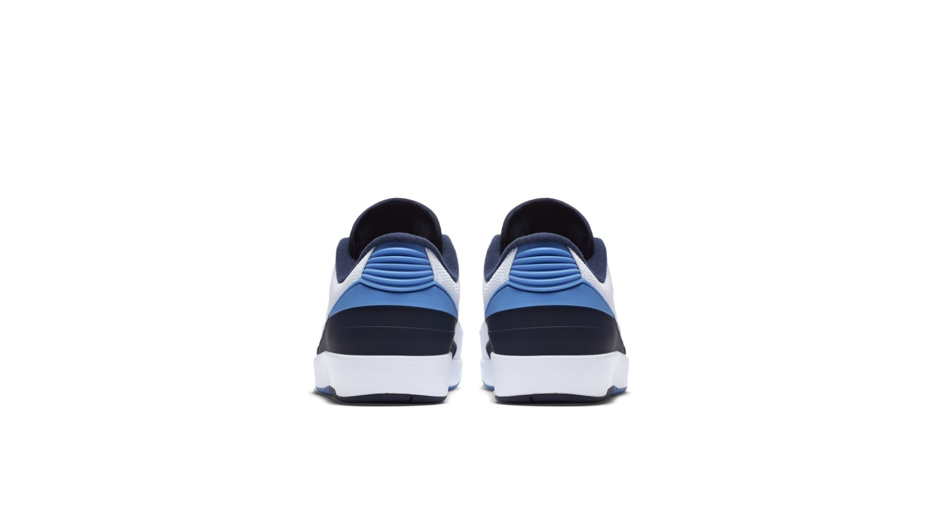 Jordan 2 Retro Low University Blue (2016) (832819-107)