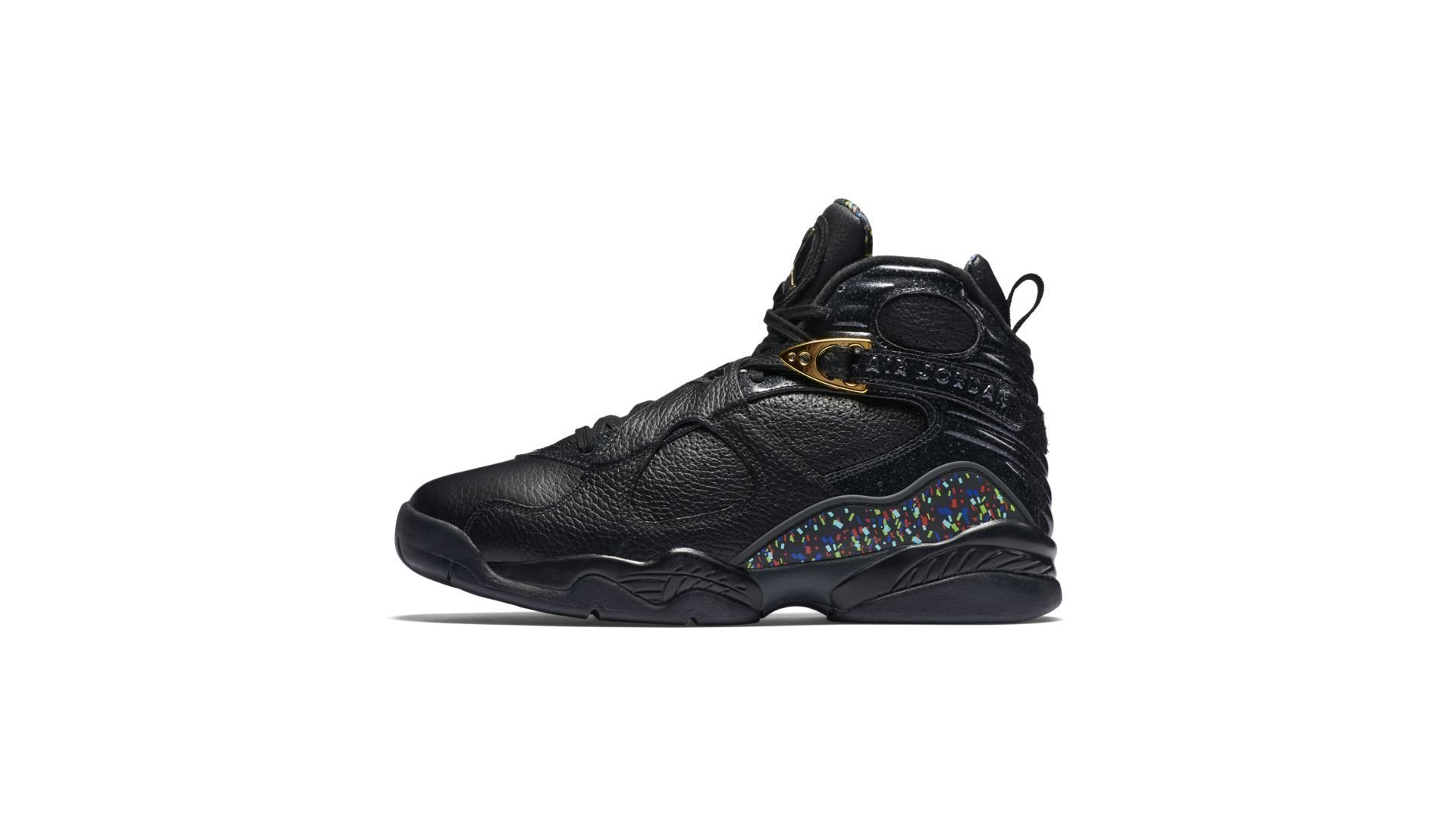 Jordan 8 Retro Confetti (832821-004)