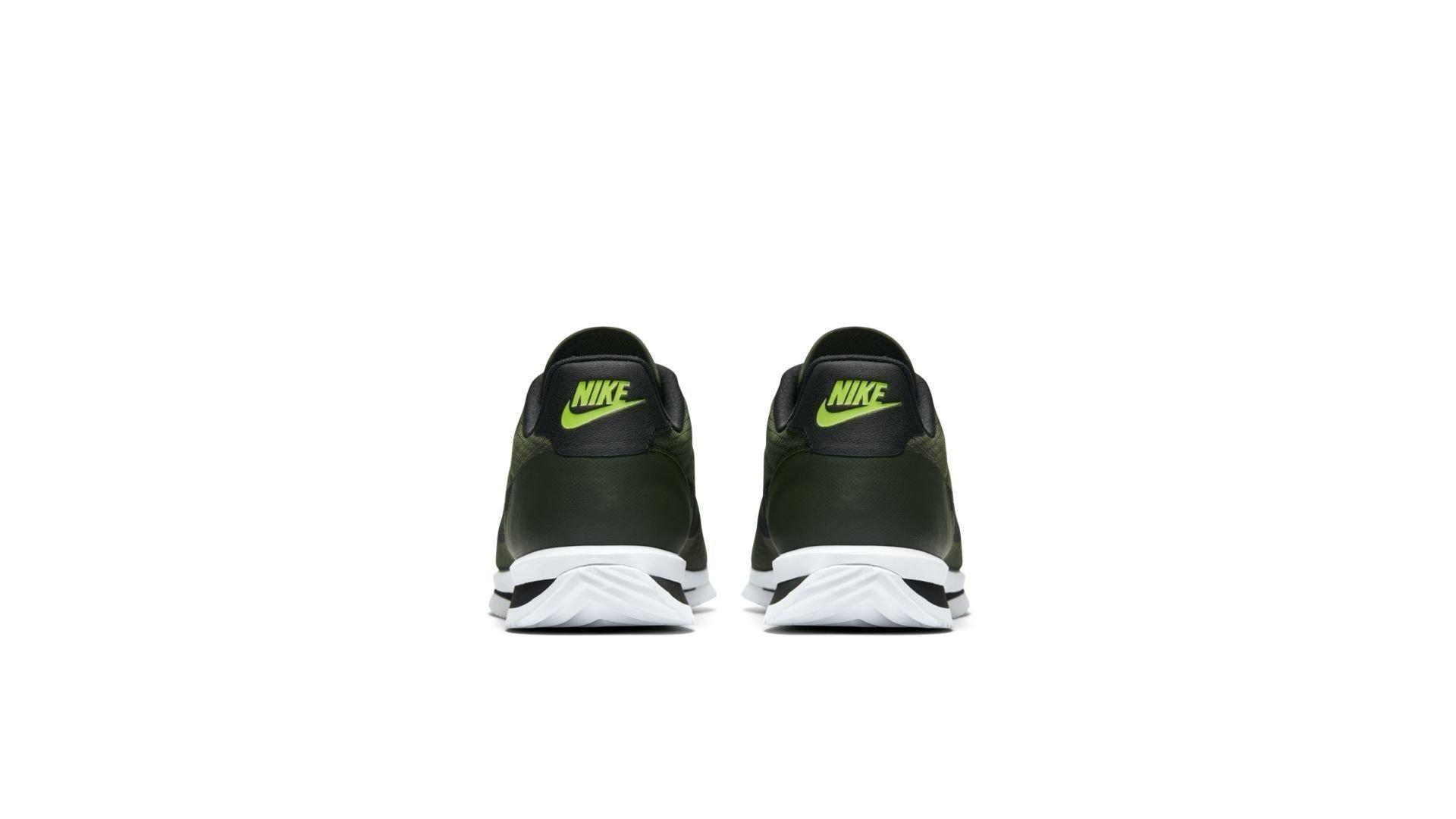 Nike Cortez Ultra Cargo Khaki Black (833142-300)