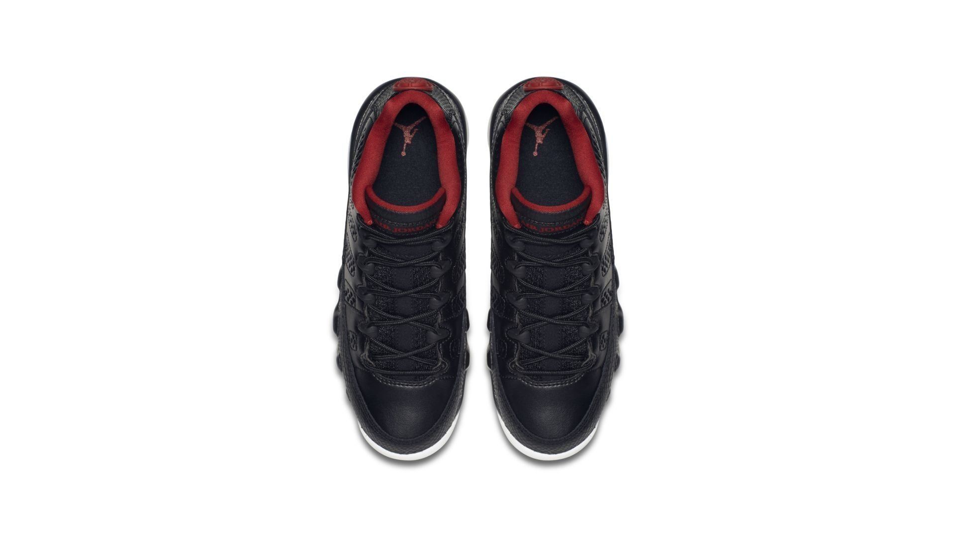 Jordan 9 Retro Low Snakeskin (GS) (833447-001)