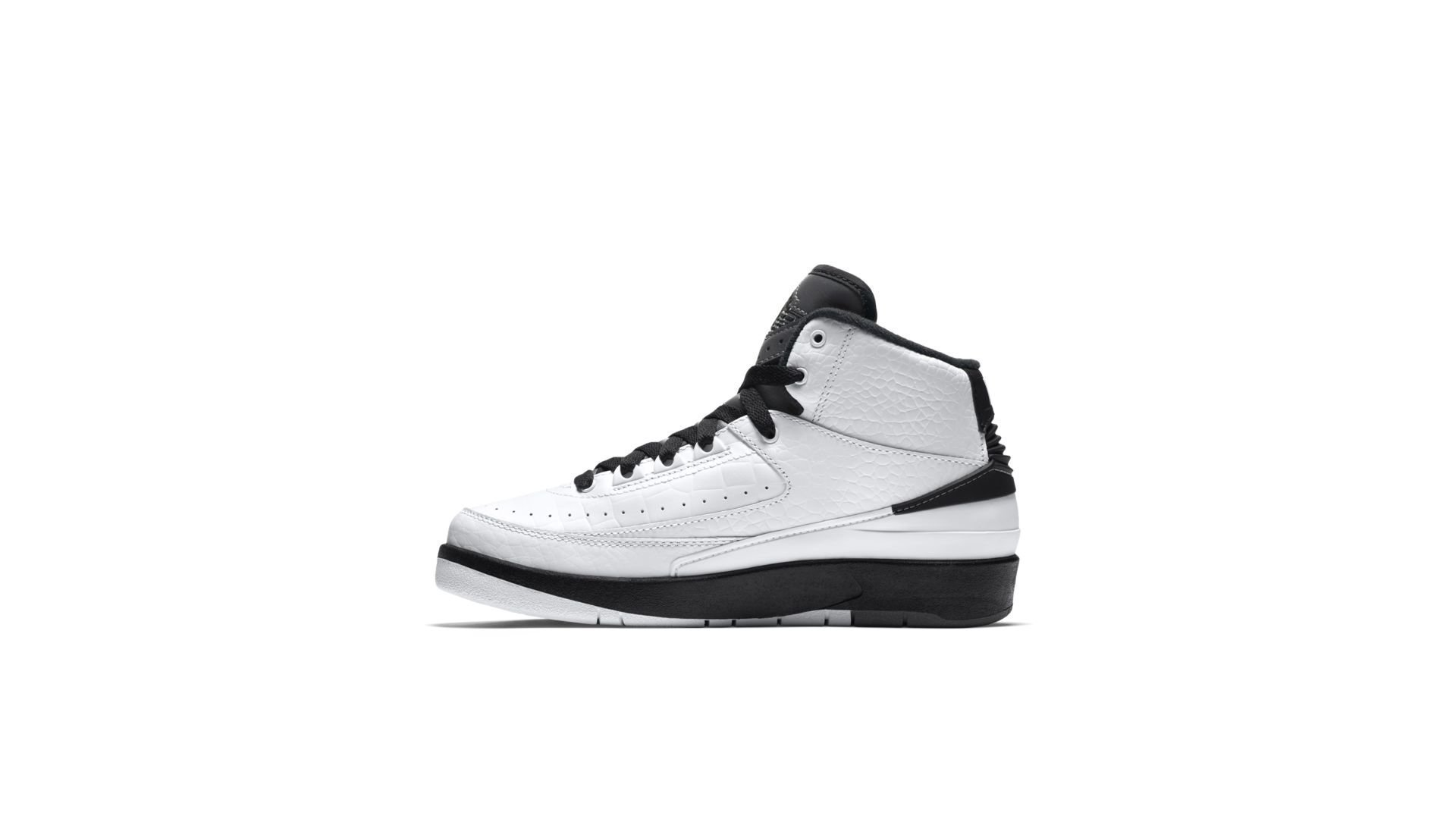 Jordan 2 Retro Wing It (GS) (834283-103)