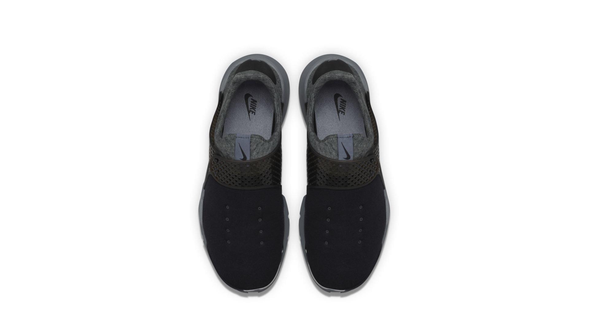 Nike Sock Dart Fleece Cool Grey (834669-001)