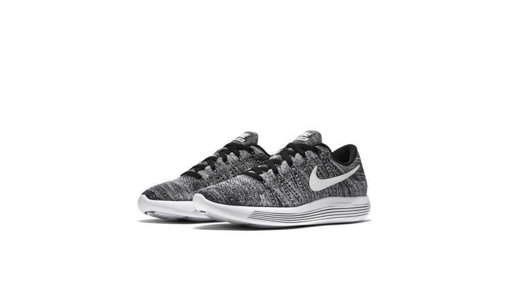 Nike LunarEpic Flyknit Low Oreo