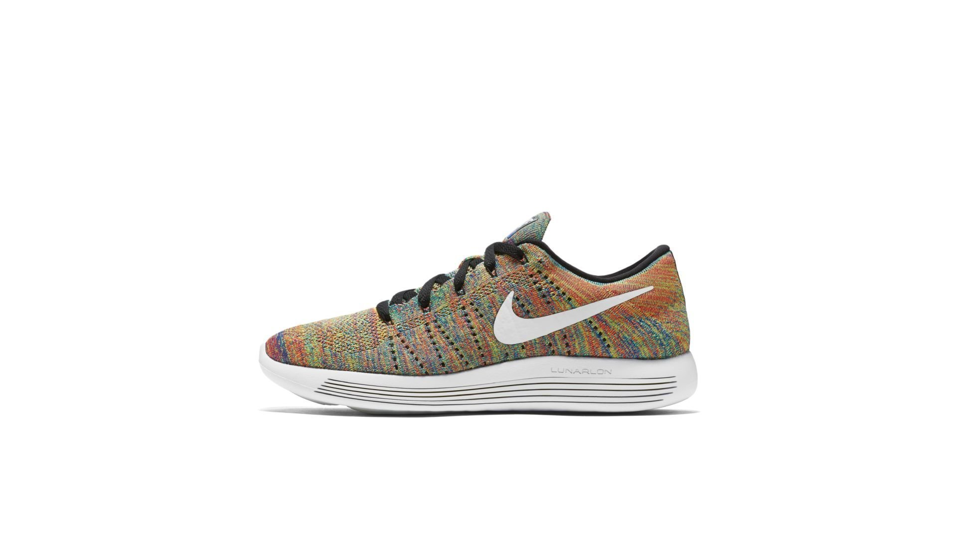 Nike LunarEpic Flyknit Low Multi-Color (843764-004)