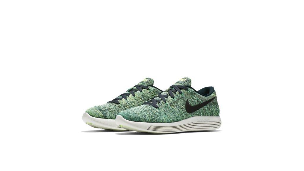 Nike LunarEpic Low Flyknit Seaweed