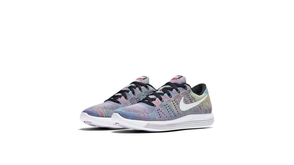 Nike LunarEpic Flyknit Low Multi-Color (W)