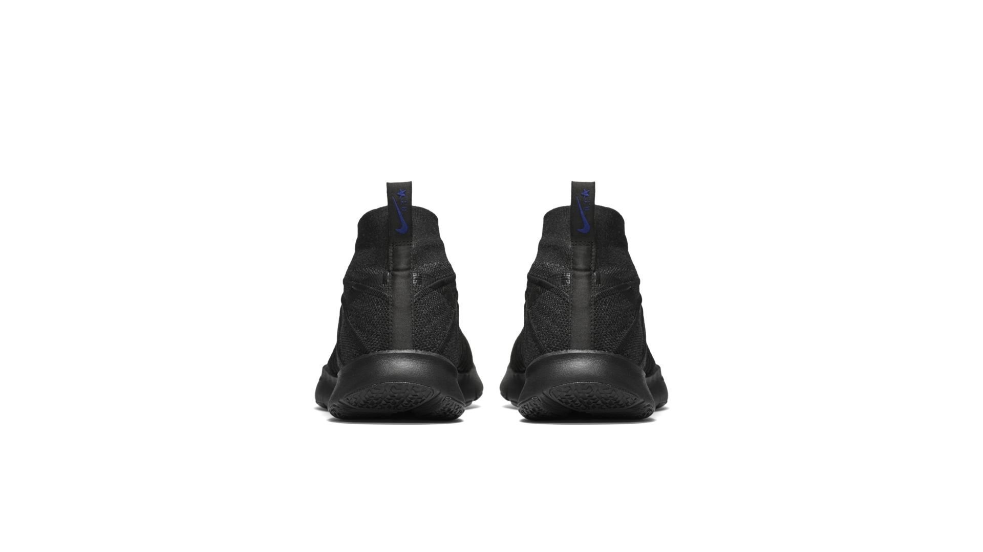 Nike Free TR Force Flyknit Riccardo Tisci Black (844461-001)