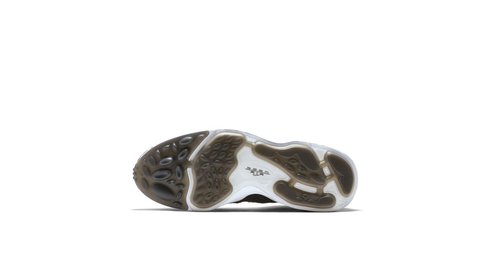 Nike Zoom Mercurial 11 Flyknit Black White (844626-001)