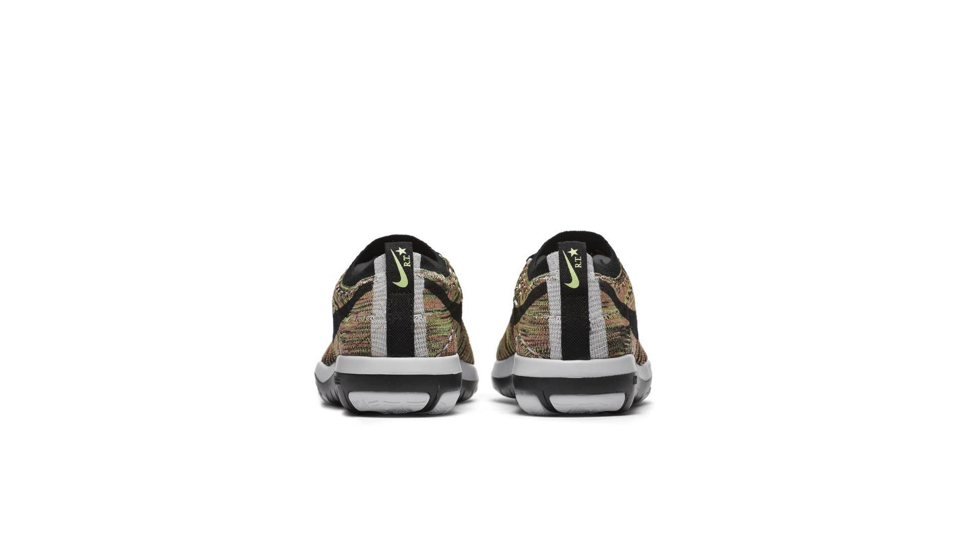 Nike Free Transform Flyknit Tisci Multi-Color (844818-900)