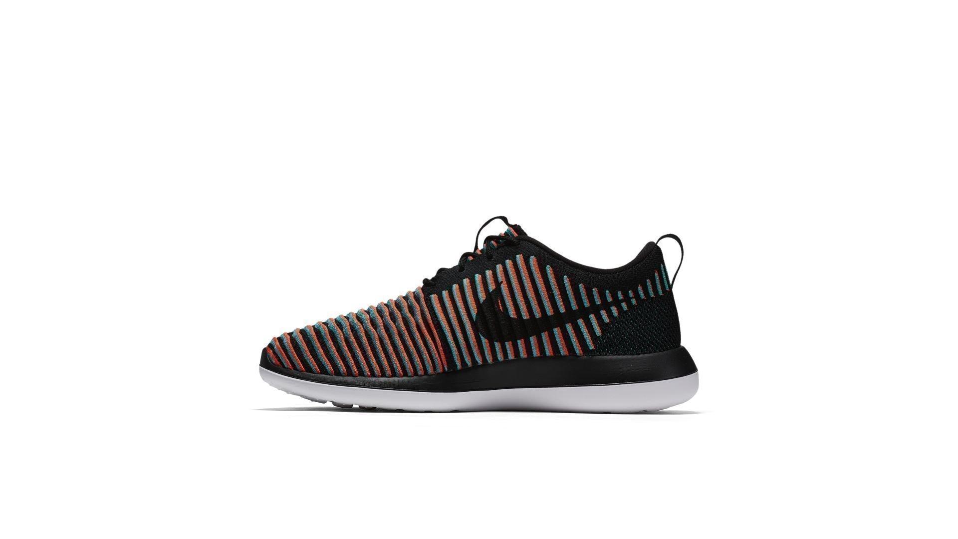 Nike Roshe Two Flyknit Bright Crimson (844833-003)