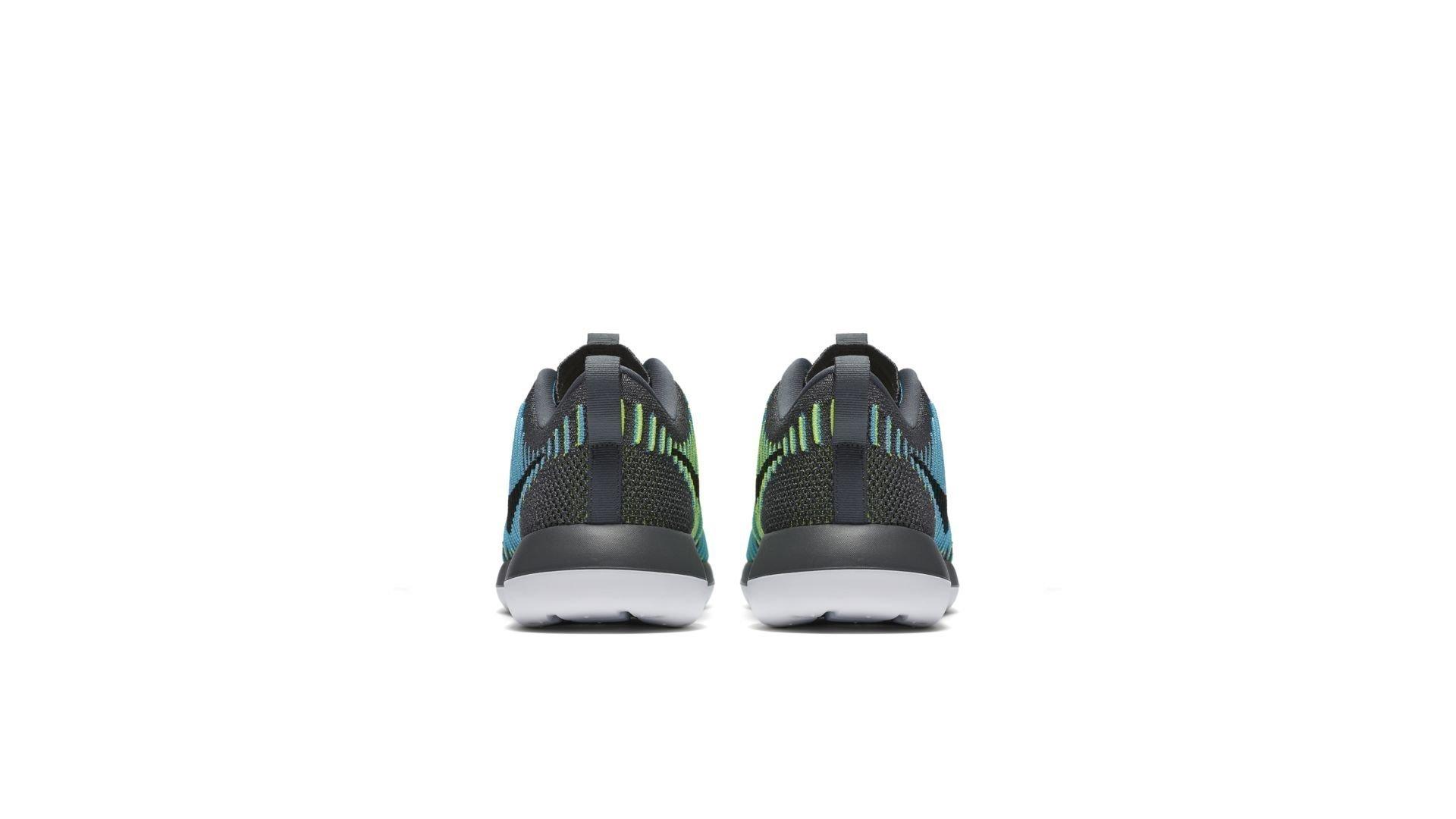 Nike Roshe Two Flyknit Gamma Blue (844833-004)