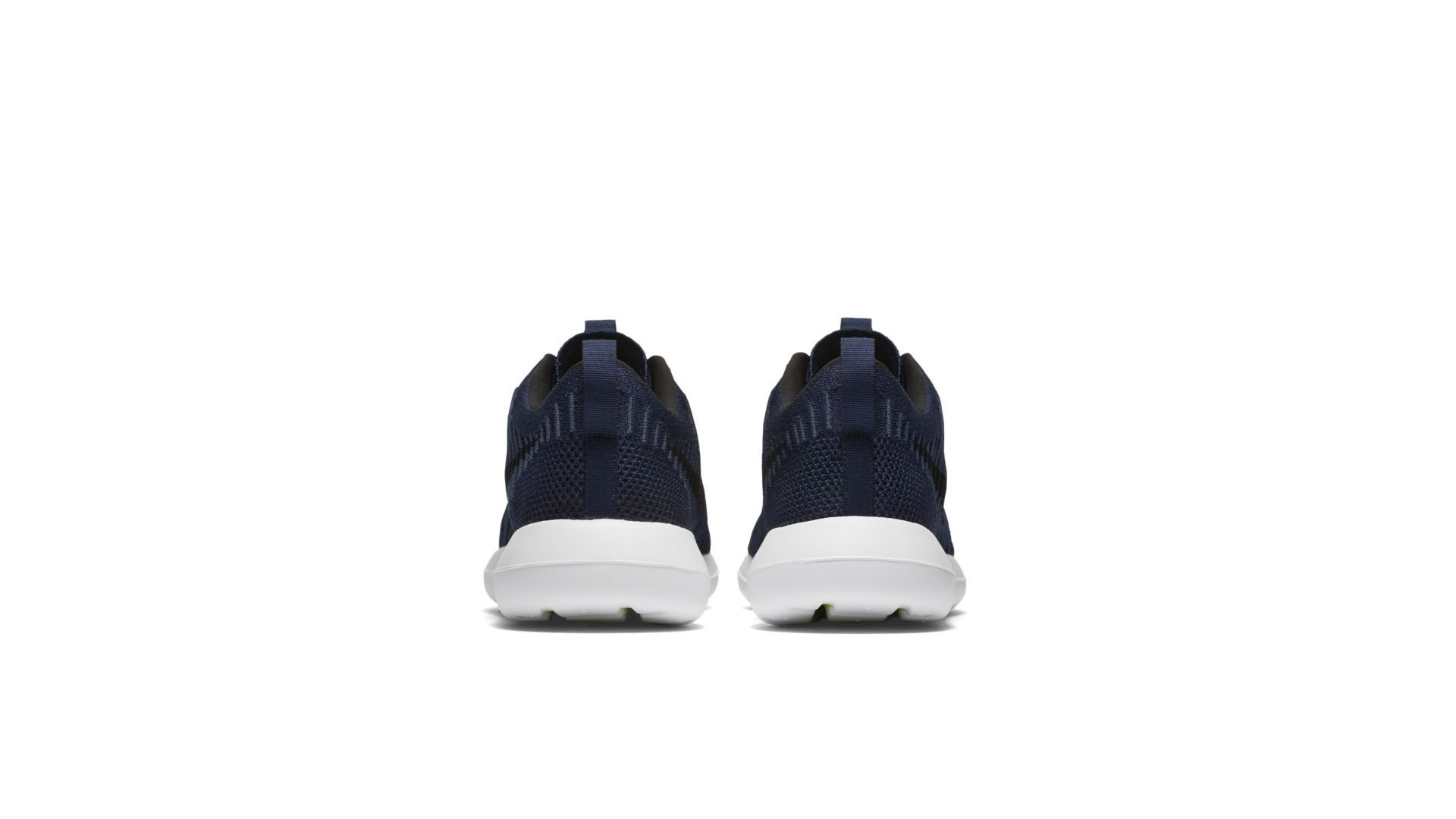 Nike Roshe Two Flyknit College Navy (844833-400)