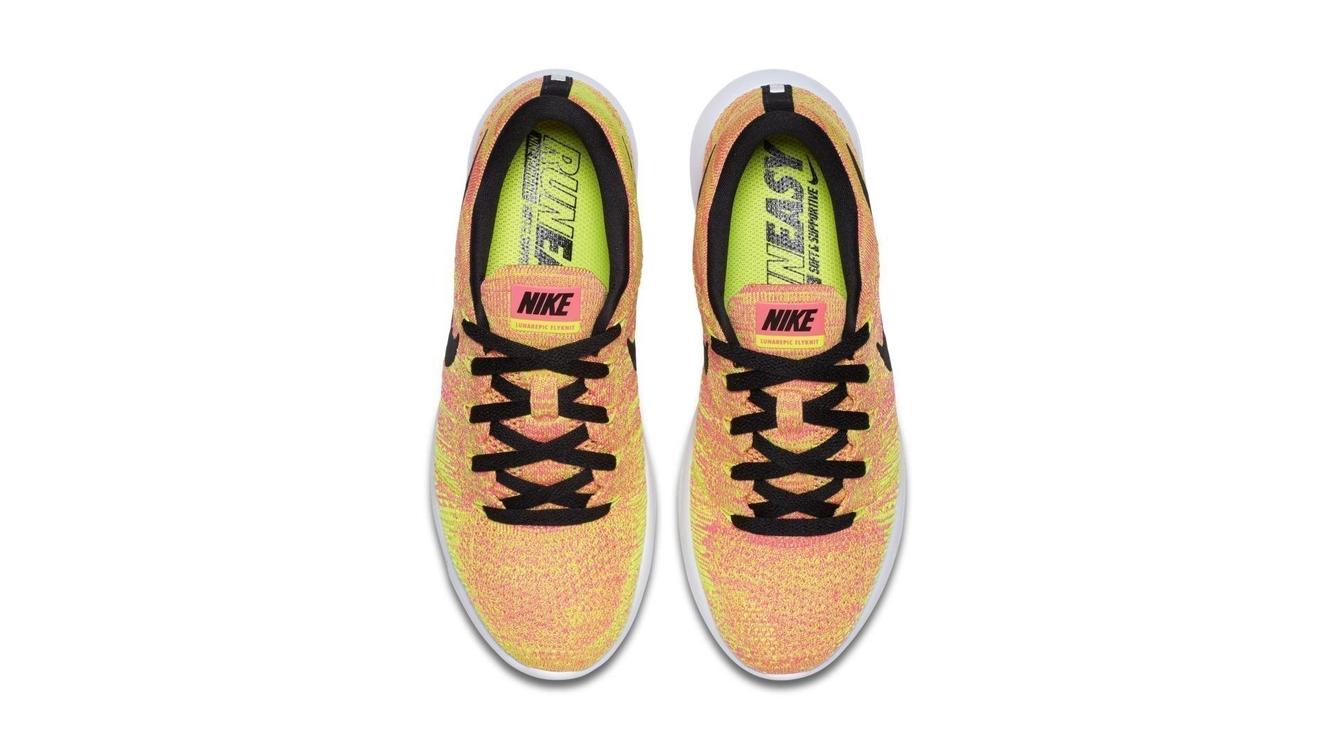 Nike LunarEpic Flyknit Low Unlimited (W) (844863-999)