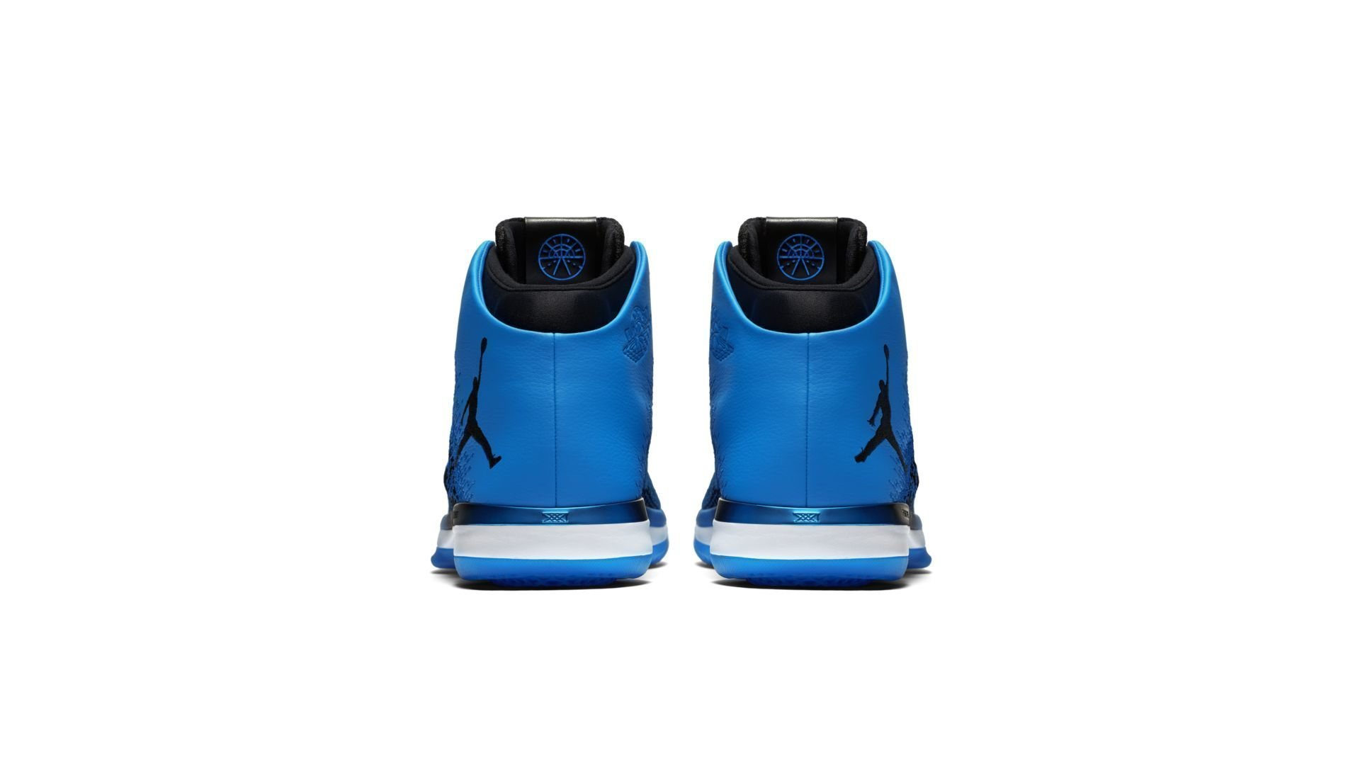 Jordan XXX1 Royal (845037-007)