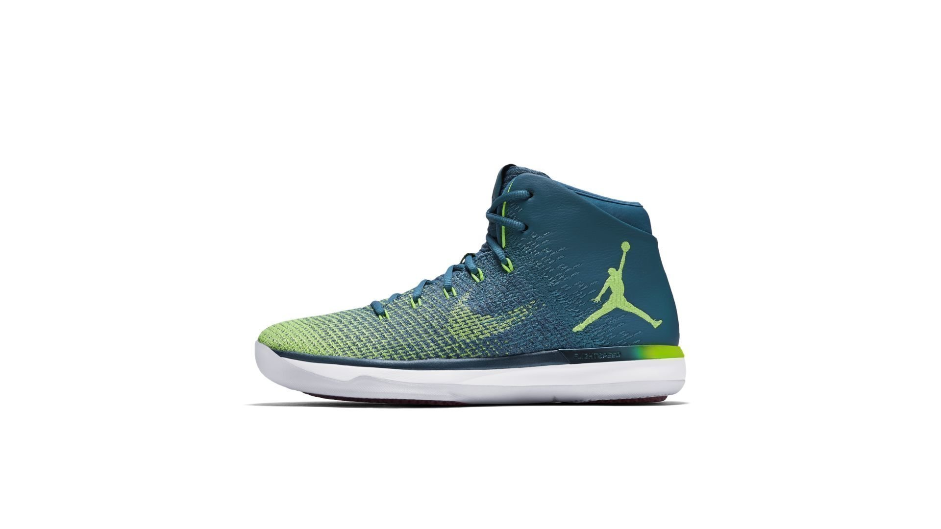 Jordan XXX1 Rio (845037-325)