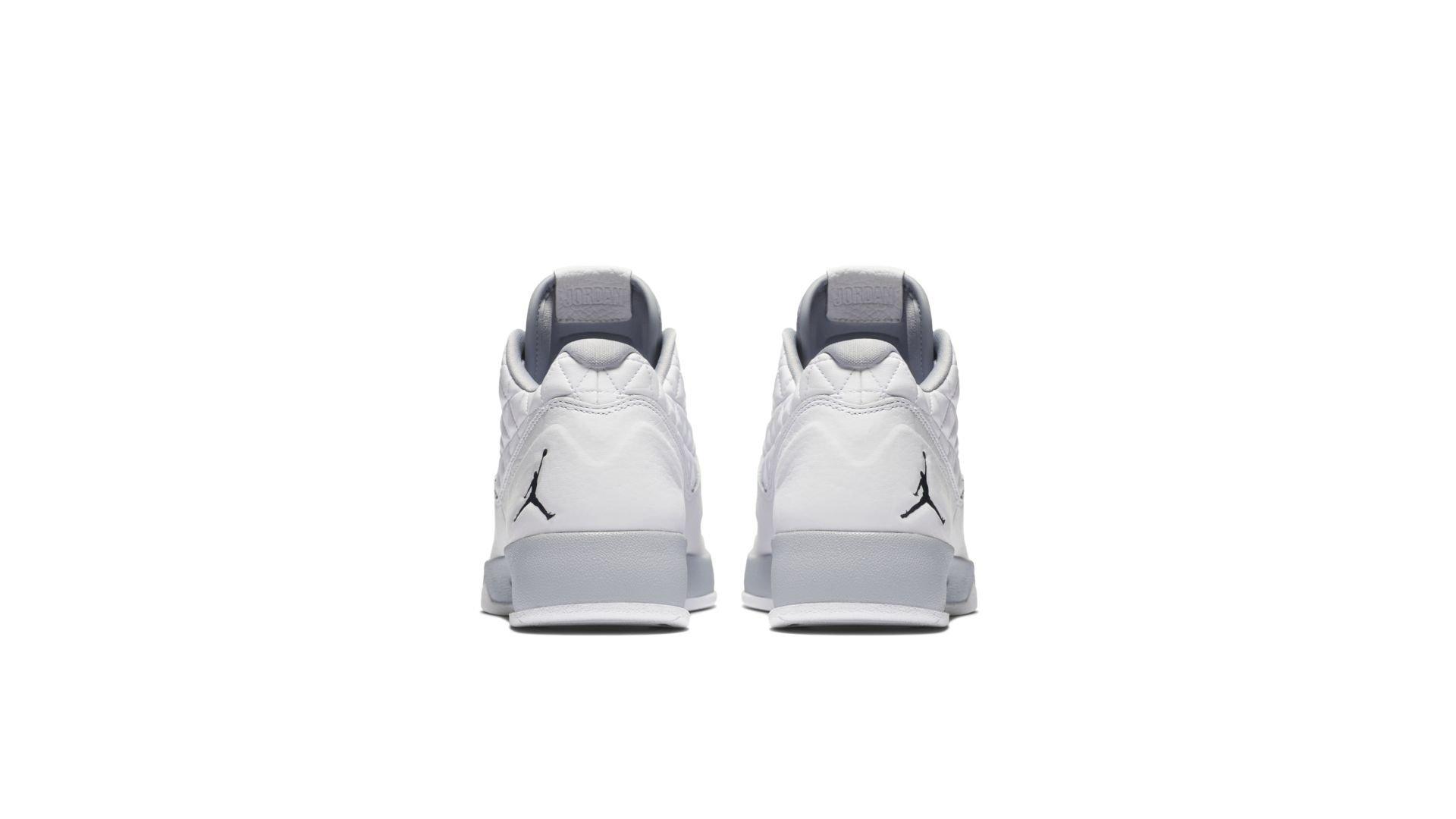 Jordan Clutch White Wolf Grey (845043-104)