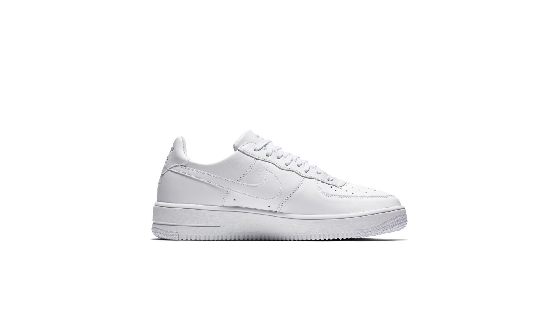 Air Force 1 Ultraforce Low Triple White