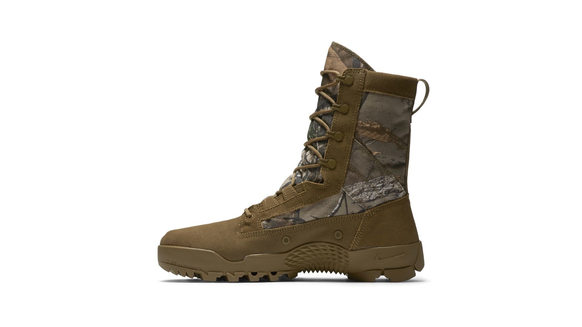 Nike SFB 8″ Boot Jungle Realtree (845168-990)