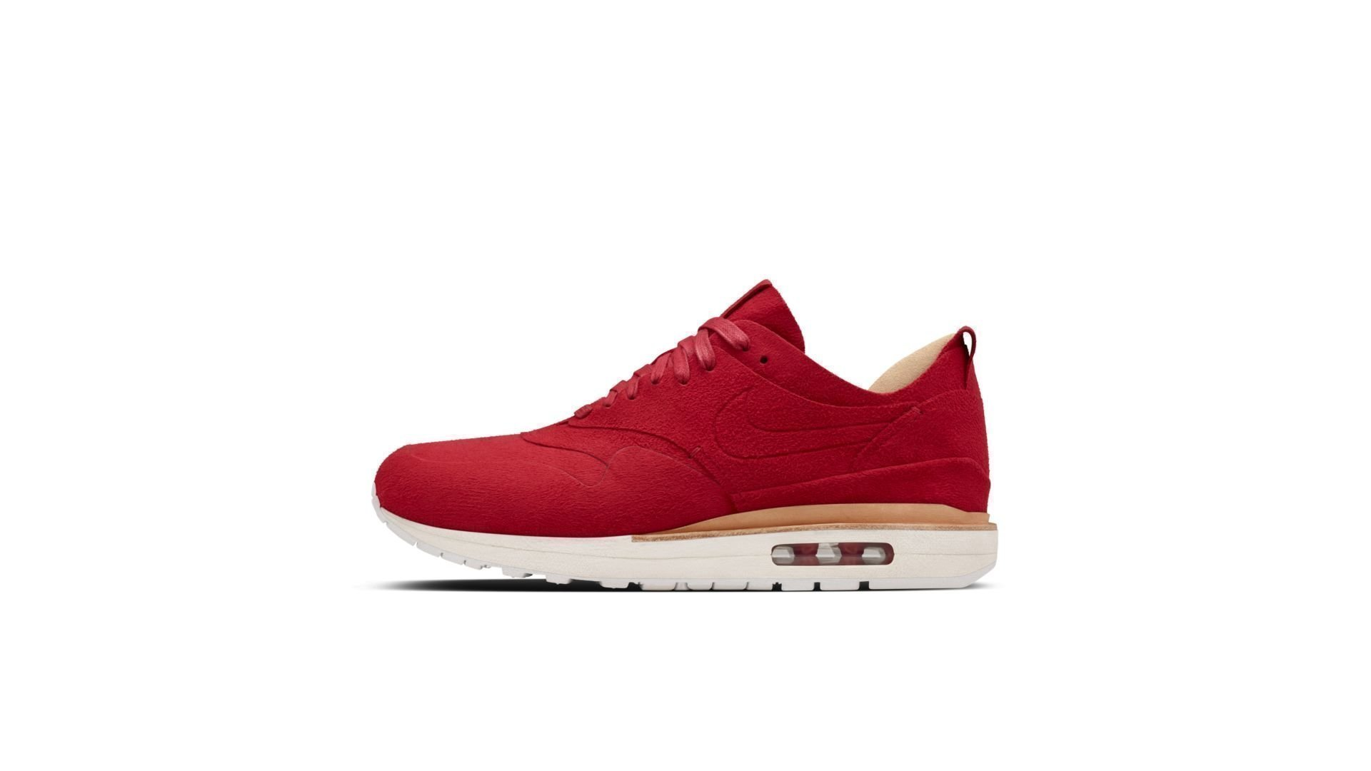 Nike Air Max 1 Royal Gym Red (847671 661)