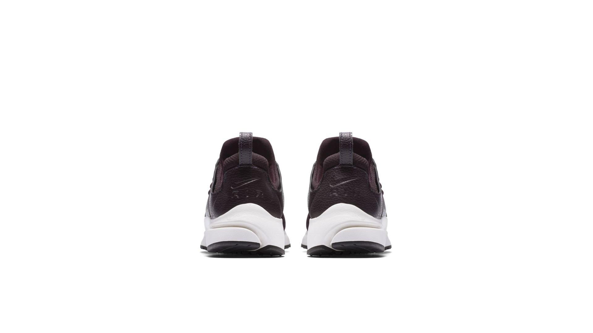 Nike Air Presto Premium Burgundy Ash (848141-600)