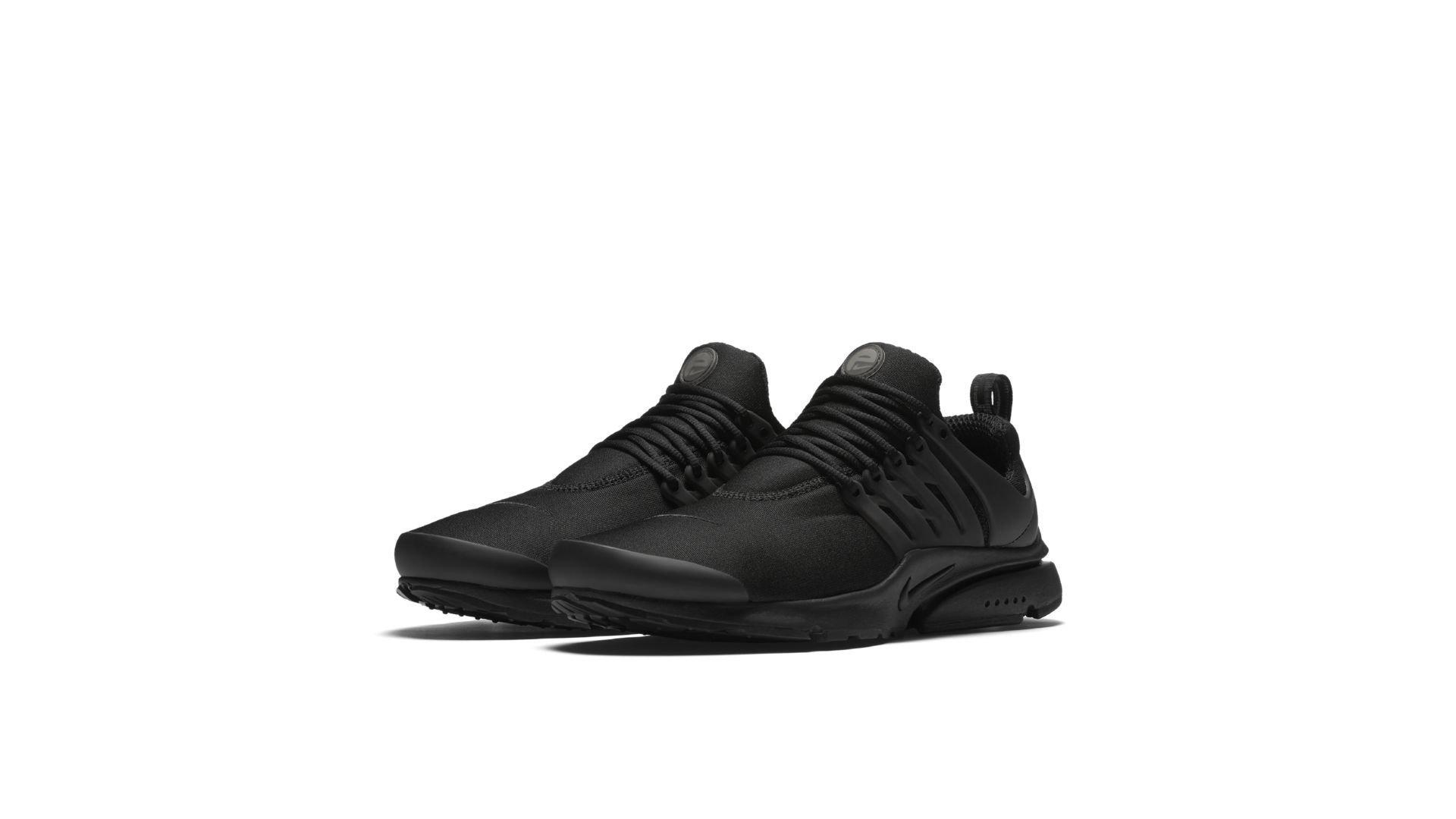 Nike Air Presto Essential Triple Black (848187-011)