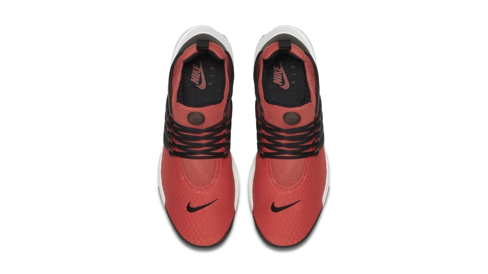 Nike Air Presto Track Red Black (848187-600)