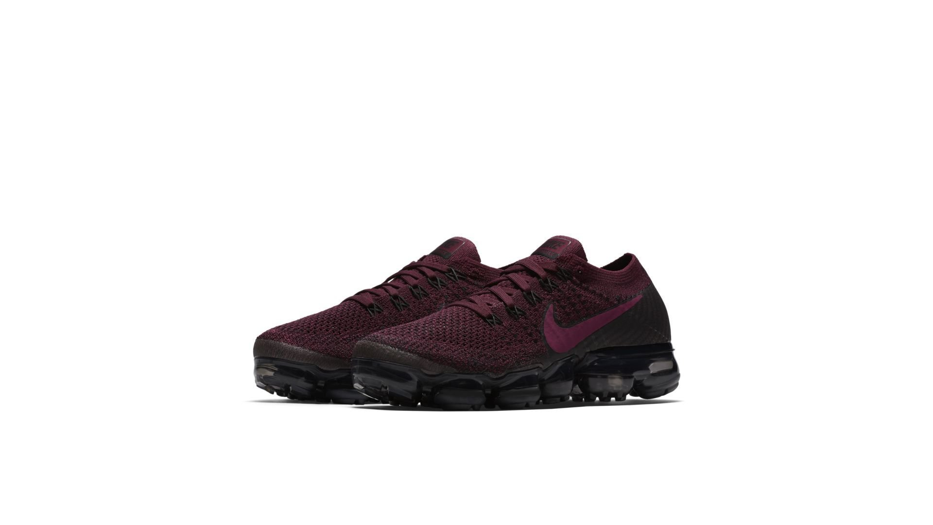 Nike Air VaporMax Berry (W) (849557-605)