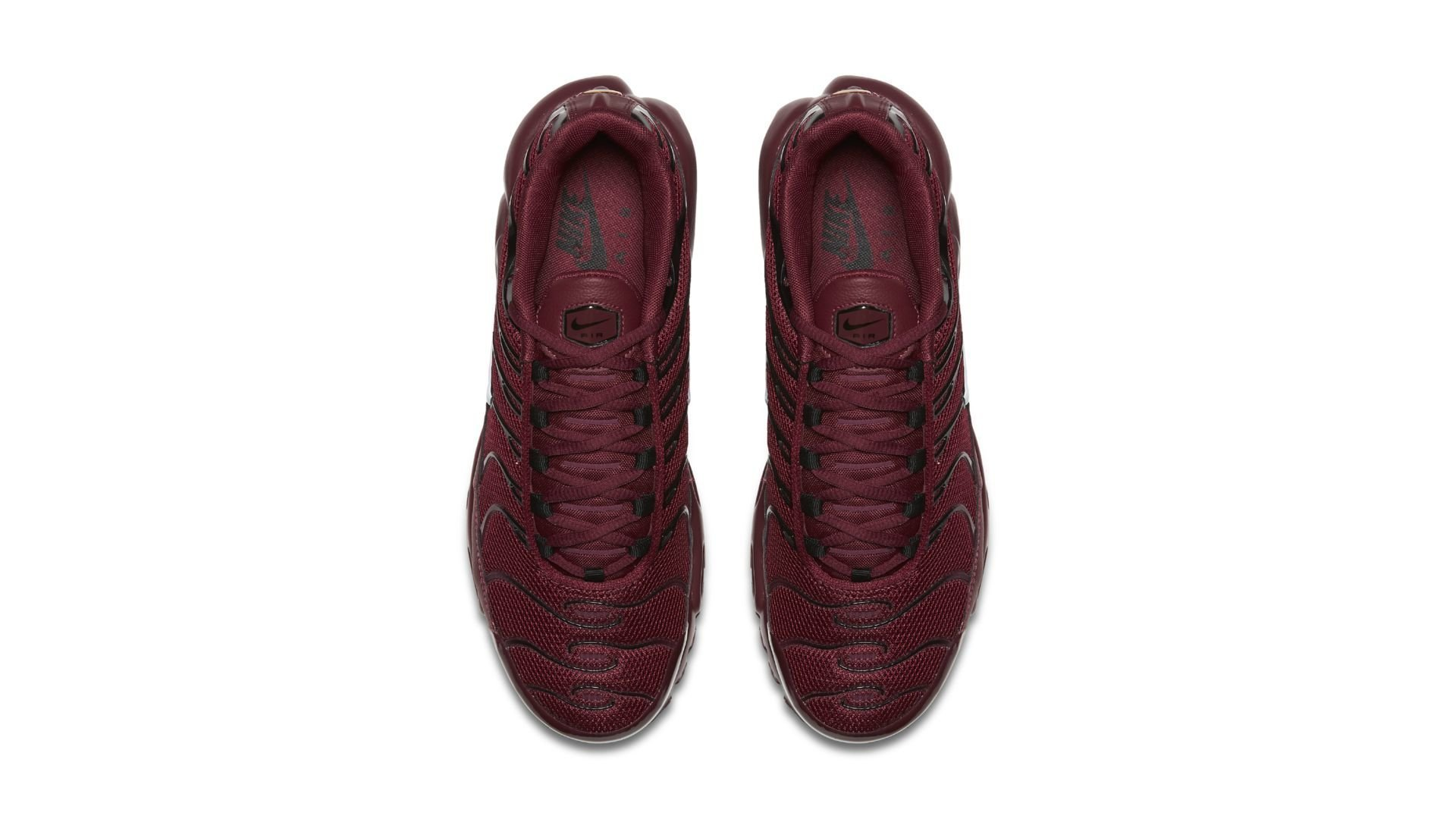 Nike Air Max Plus Team Red (852630-602)