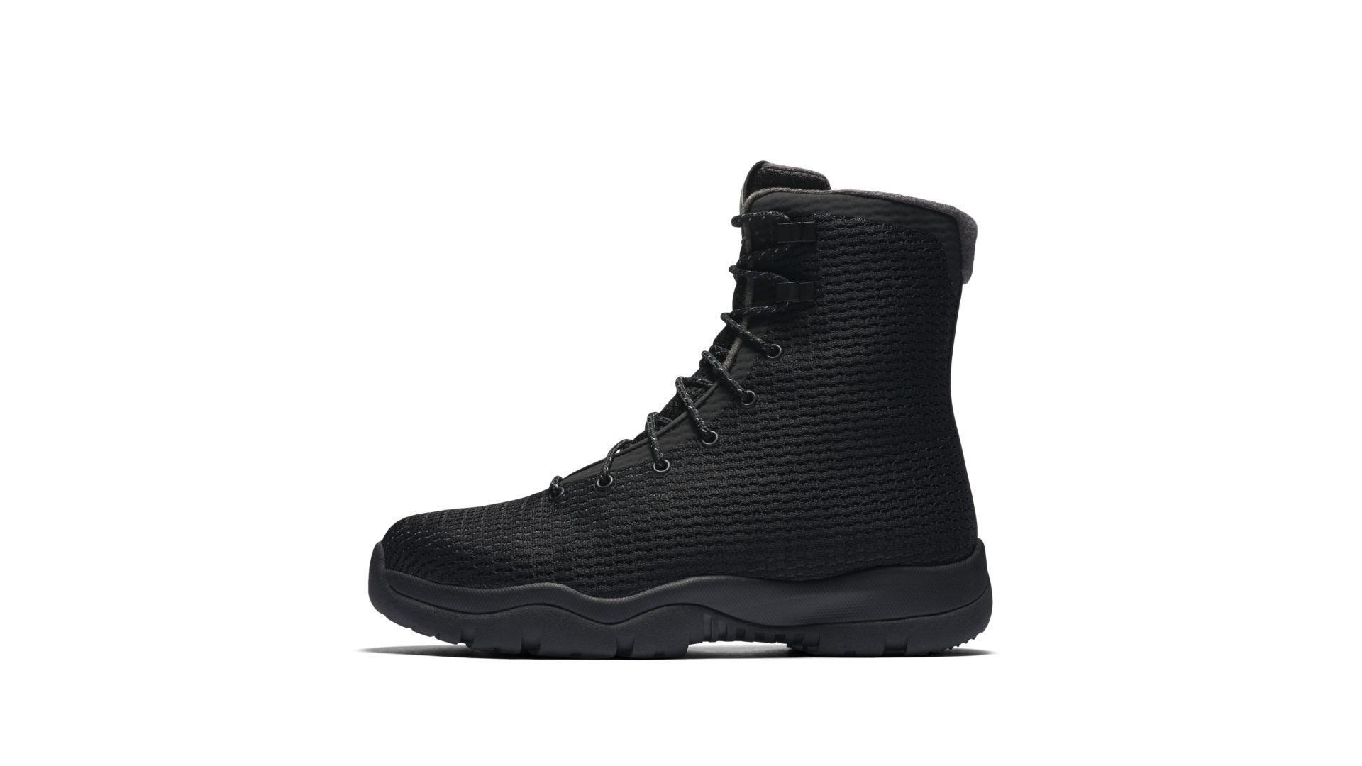 Jordan Future Boot Black (854554-002)