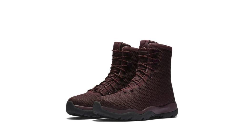 Jordan Future Boot Night Maroon