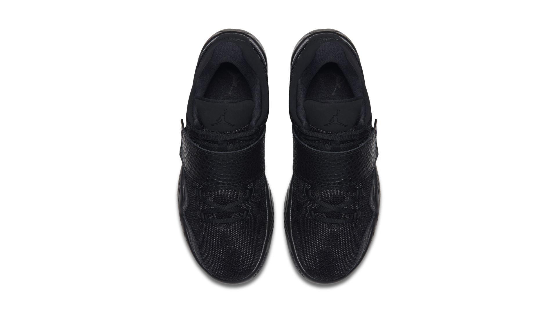 Jordan J23 Triple Black (854557-001)