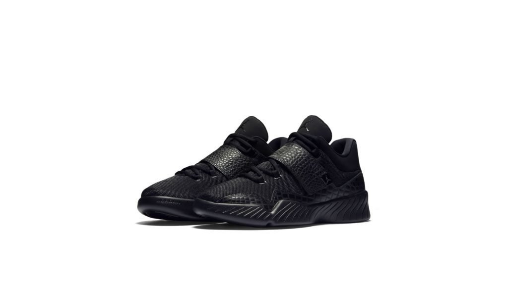 Jordan J23 Triple Black