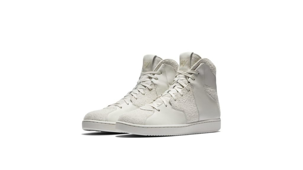 Jordan Westbrook 0.2 Light Bone