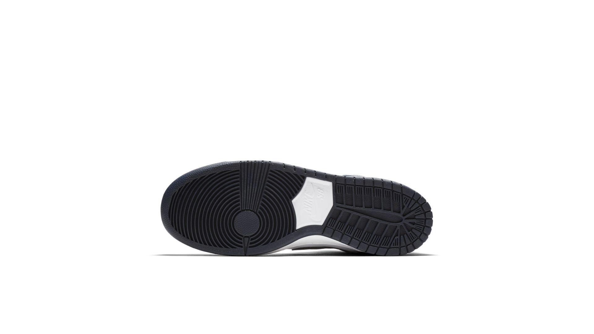 Nike SB Dunk High Future Court Obsidian (854851-441)