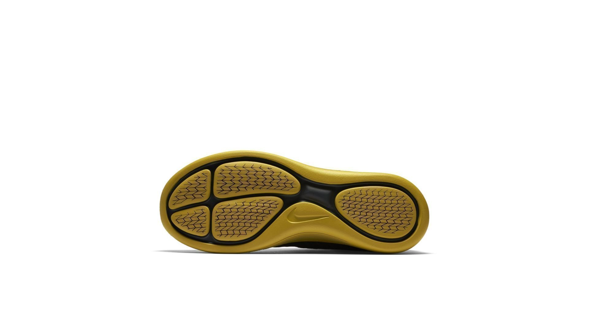 Nike LunarEpic Flyknit Shield Gyakusou Green (859890-300)
