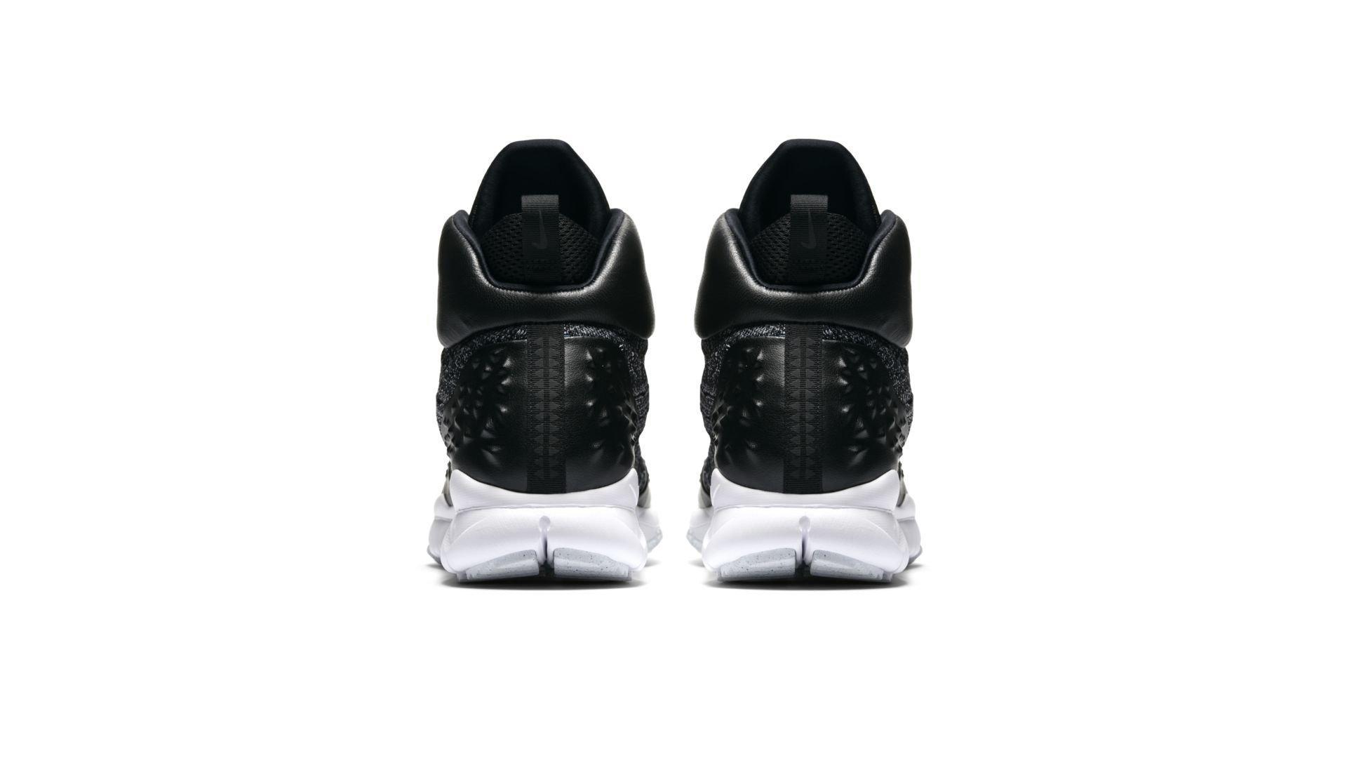 Nike Lupinek Flyknit Oreo (862505-001)