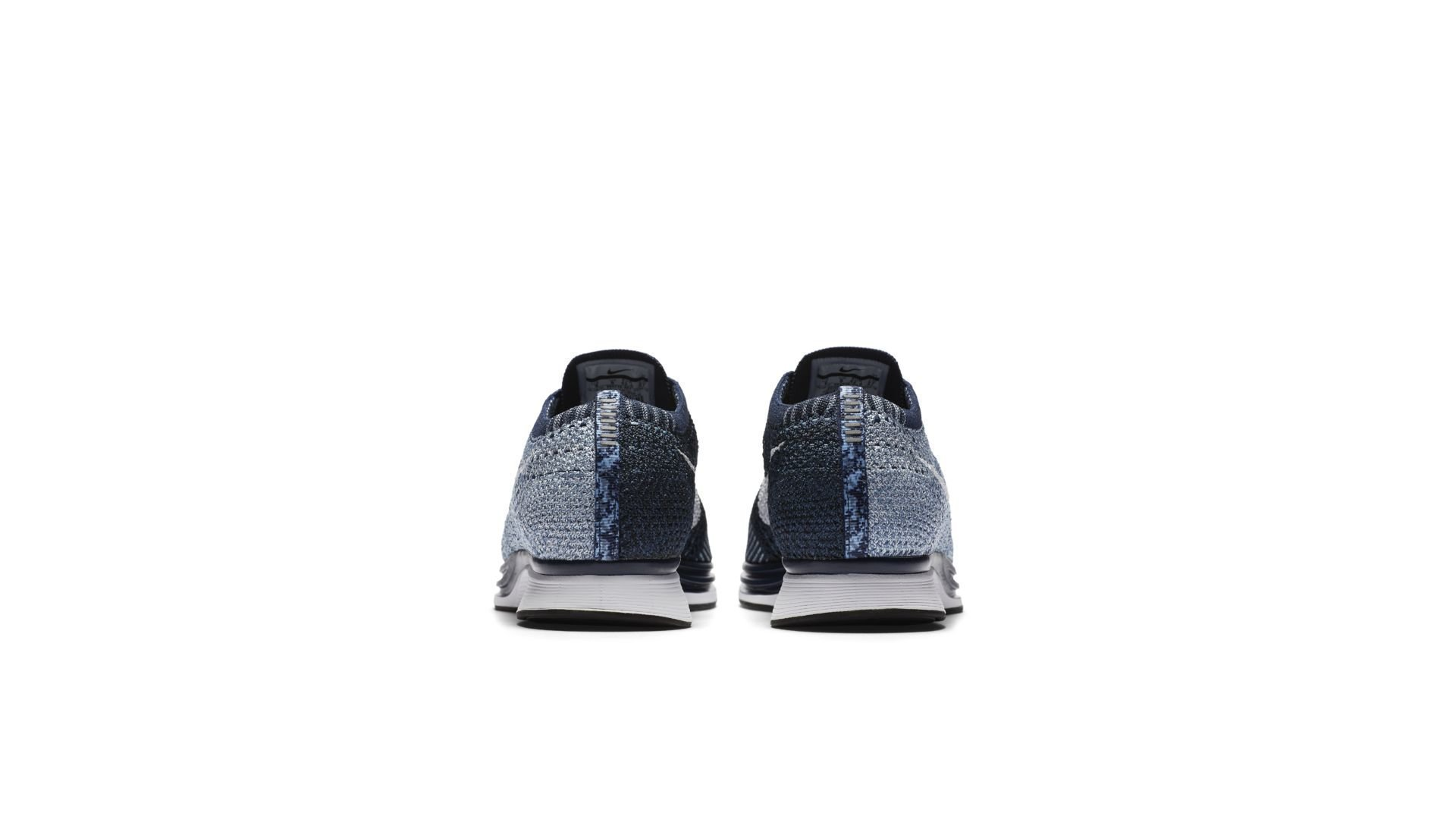 Nike Flyknit Racer Blue Tint (862713-401)