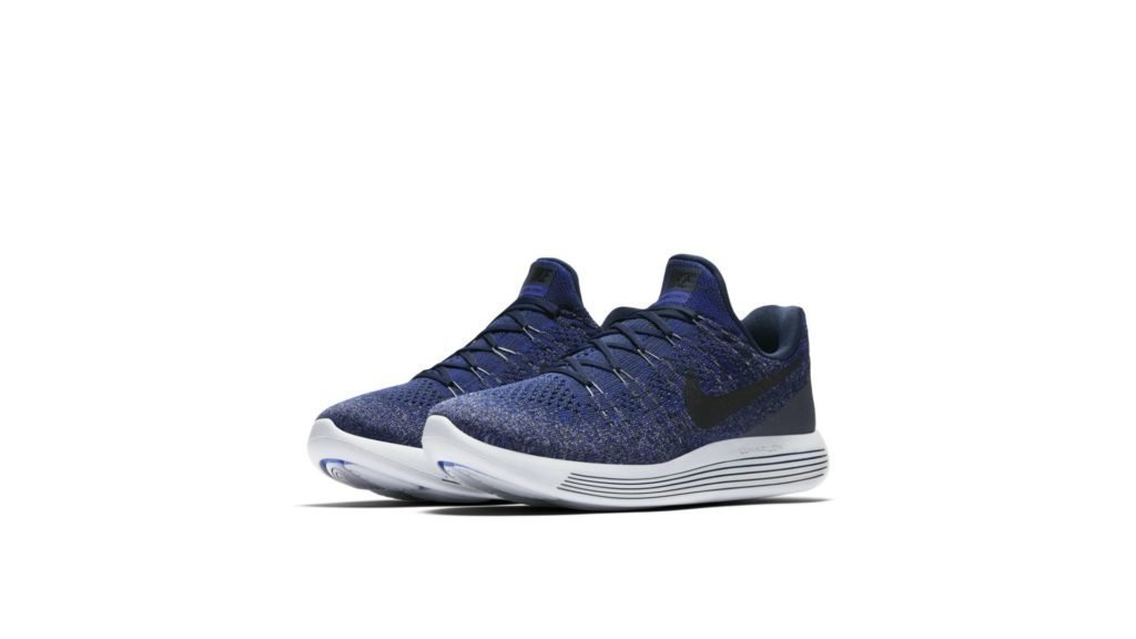 Nike Lunarepic Low Flyknit 2 College Navy