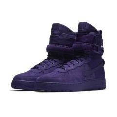 Nike SF AF-1 High 864024-500