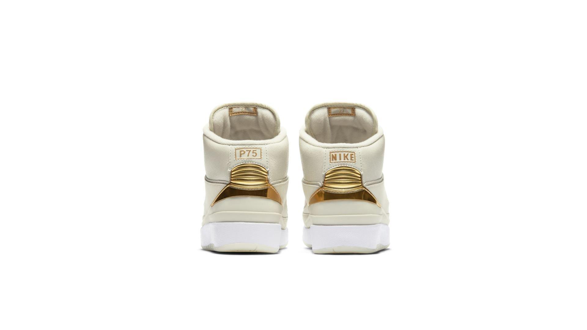Jordan 2 Retro Quai 54 (GS) (866034-001)
