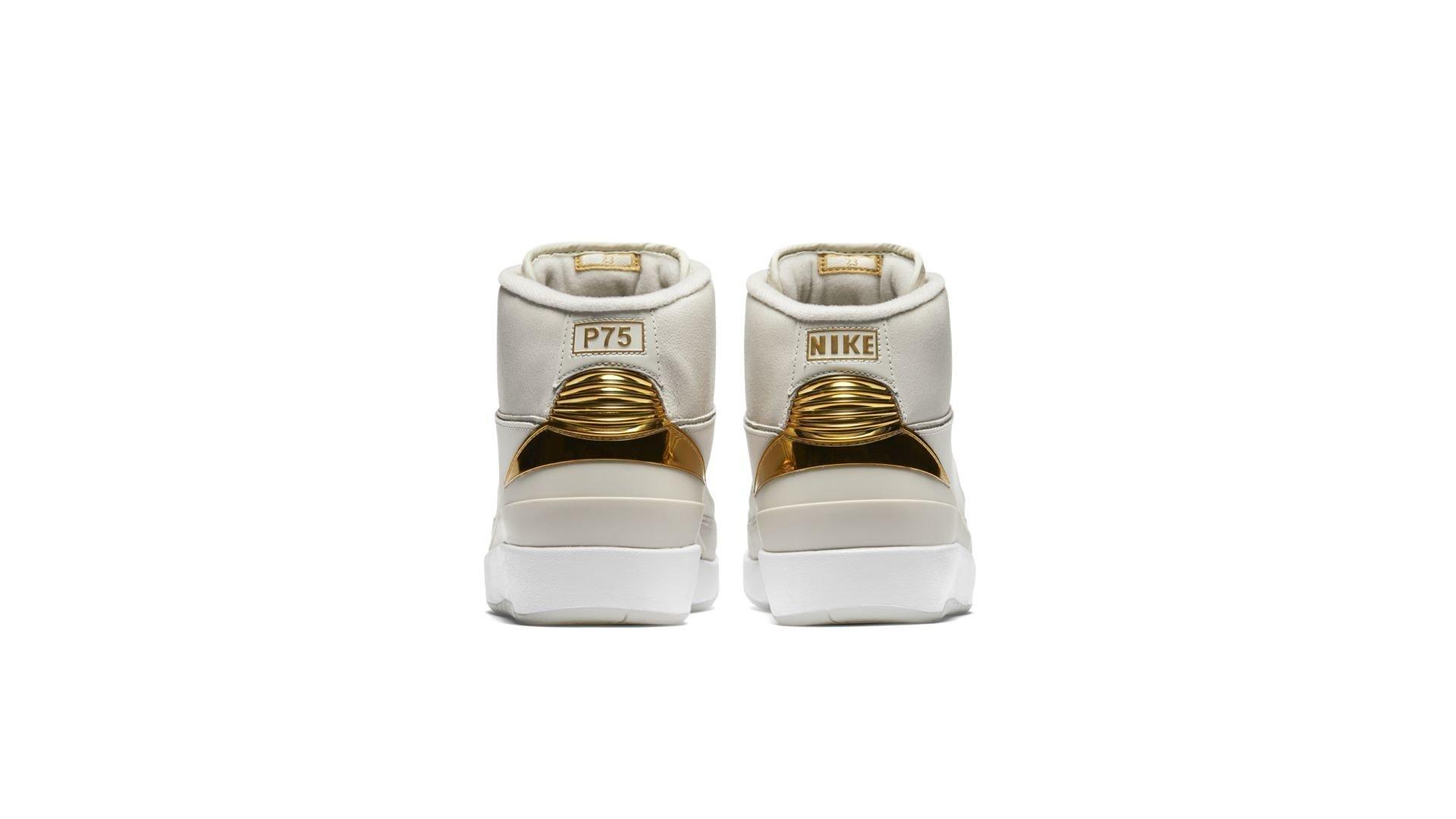 Jordan 2 Retro Quai 54 (866035-001)
