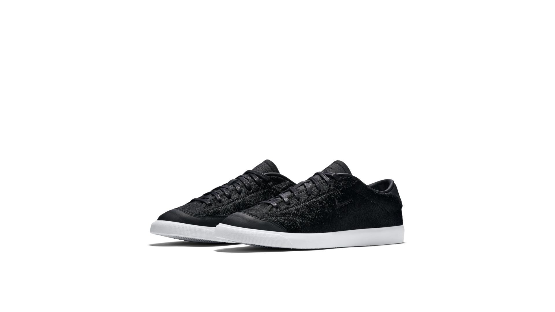 Nike All Court 2 Low LX Black White (875789-001)