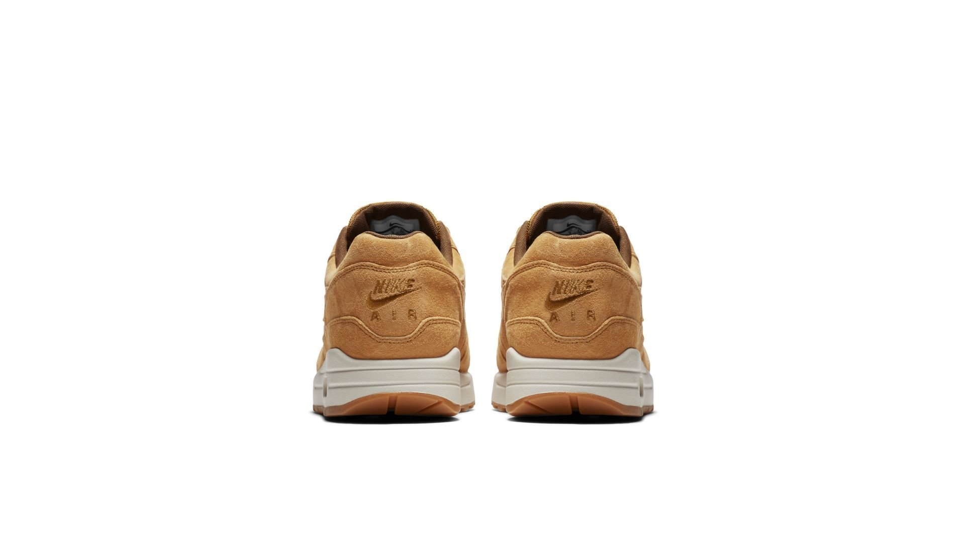 Nike Air Max 1 Wheat (2018) (875844-701)