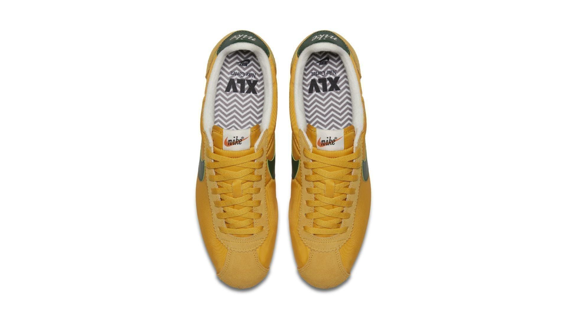 Nike Classic Cortez Nylon Oregon (876873-700)