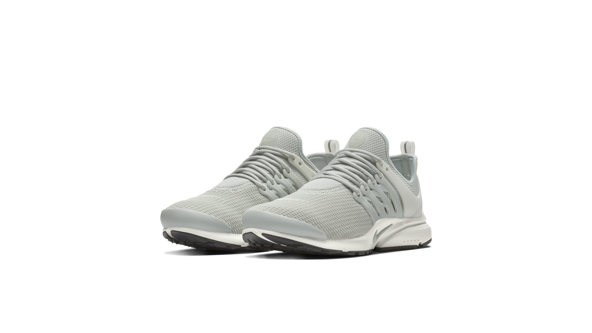 Nike Air Presto Light Silver (W) (878068-017)